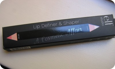 elf lip definer and shaper