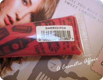 eyeko, eyeko gift pack, shoreditch eyeko
