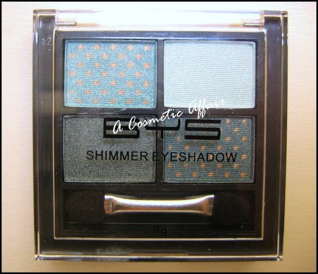 BYS, BYS eyeshadow, BYS pencil, BYS review, BYS haul, La Femme blushes, La Femme blushers