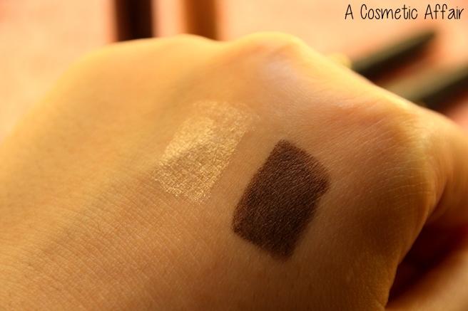 pupa milano, malta, longlasting, eyeshadow, shimmer